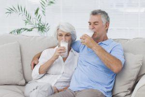 Men not receiving necessary bone screening