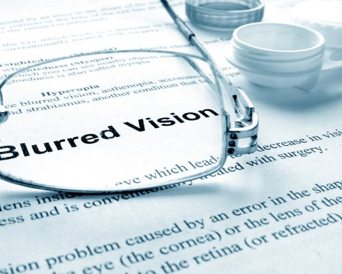 Multiple Sclerosis Vision Damage Optic Neuropathy Can Be Reversed