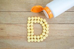pneumonia risk vitamin d supplementation