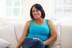 Polycystic ovary syndrome (PCOS) and obesity raise asthma attack risk