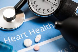 warfarin heart drug linked to dementia risk