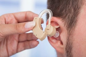 Rheumatoid arthritis can cause hearing loss