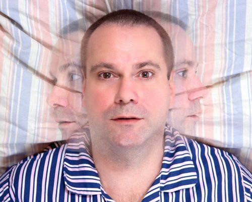 Schizophrenia symptoms triggered by sleep deprivation and irregular sleep patterns: