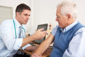 Shingles vaccine safe for rheumatoid arthritis patients