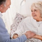 Stroke risk may increase with stress of caring for sick spouse, violence