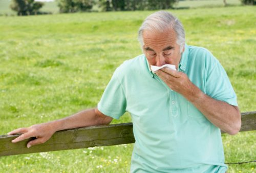 Tips to manage asthma and allergies