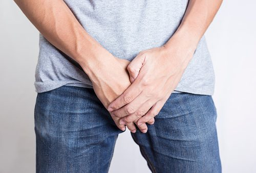 Yeast Infection (Candidiasis) in Men: Causes, Remedies