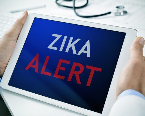 Zika virus fact sheet