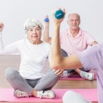 15 minutes of exercise can extend life