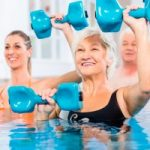 Fibromyalgia-affected women can benefit from aquatic aerobic exercise: