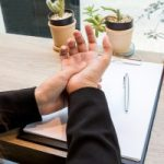 Rheumatoid arthritis risk increases with repetitive physical workload