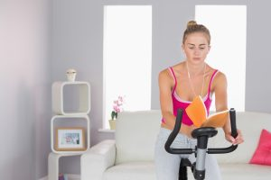 Exercise after learning helps retain information