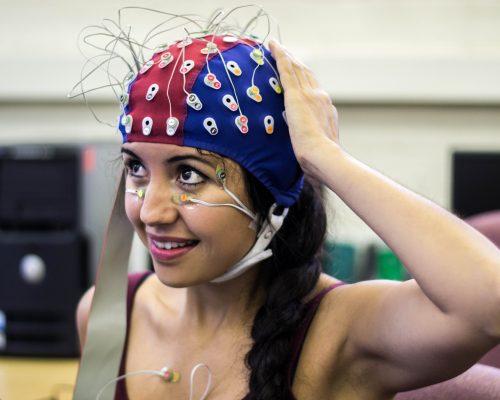 Fibromyalgia managed with magnetic brain stimulation