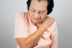 Fibromyalgia vs. Polymylagia