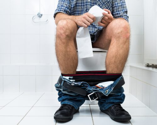 Loose stool causes and home remedies