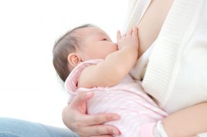 Rheumatoid arthritis risk in women may be reduced with breastfeeding