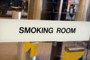 Southern states falling behind on smoking bans