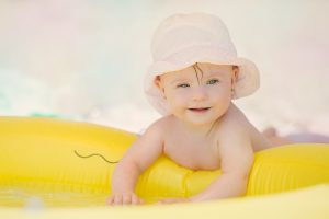 Tips to protect your child from allergies and the sun this summer