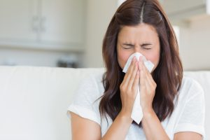 White mucus causes, treatment, and home remedies