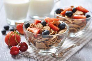 Anti-inflammatory effects of dietary fiber show benefits for IBD treatment: Study