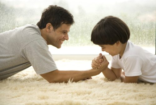Autism, schizophrenia, ADHD, and bipolar disorder risk in kids may be linked to older dads: Study