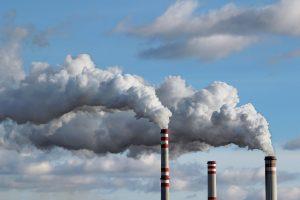 Blood pressure rises alongside air pollution