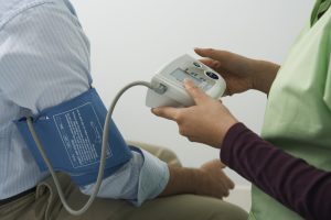 Blood pressure spikes don't always require hospital visits