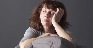 Fibromyalgia symptoms: Does menopause make them worse?