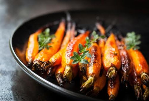 vegetables that are healthier when cooked