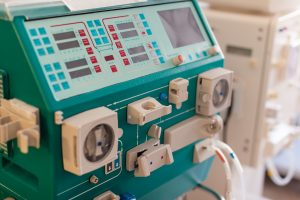 Chronic kidney disease and kidney failure