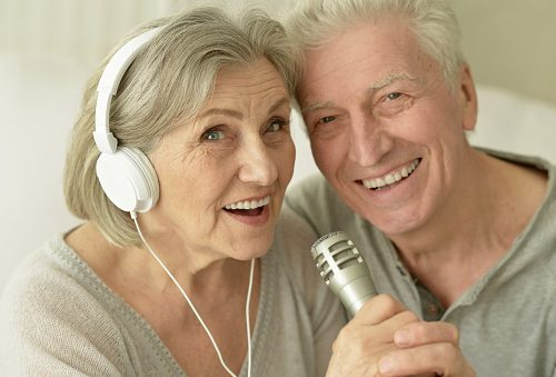 COPD patients can benefit from music therapy: Study
