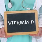 Crohn's disease causes vitamin D deficiency
