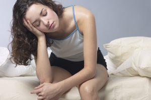 Crohn's disease patients report high fatigue levels: Study