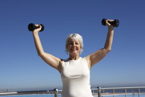 Kidney stone risk in postmenopausal women reduced with light exercise: Study