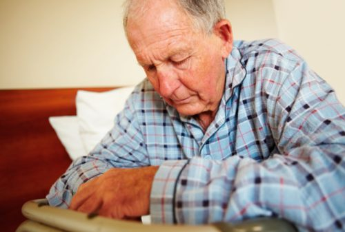 Heart failure patients don't benefit from antidepressants