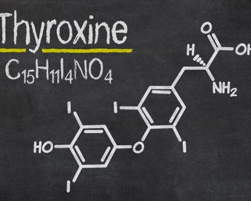 hypothyroidism vs pcos