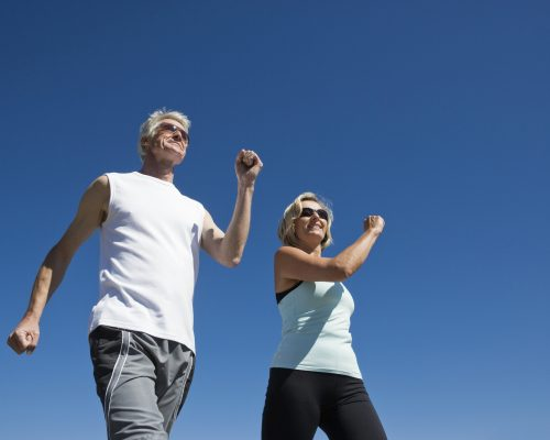 ibs exercise physical activity