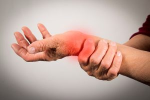 Is rheumatoid arthritis considered a disability?