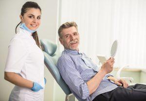Gum disease causes low libido, impotence