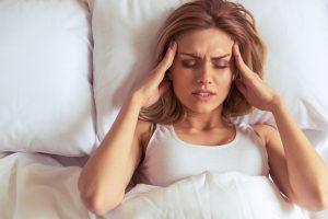 migraines and estrogen link