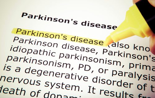 Multiple sclerosis drug metabolite appears to slow Parkinson's disease onset: Study
