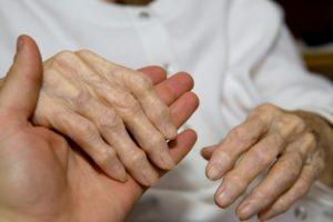 Psoriatic arthritis vs. osteoarthritis