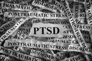 Multiple sclerosis drug Gilenya may provide a clue for new PTSD therapy