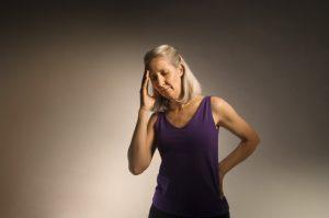 Rheumatoid arthritis and fibromyalgia
