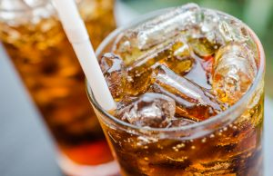Kidney stone risk higher with sugar-sweetened soda, punch, and other beverages