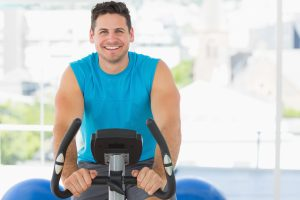 Stroke risk in later-life reduced with midlife fitness