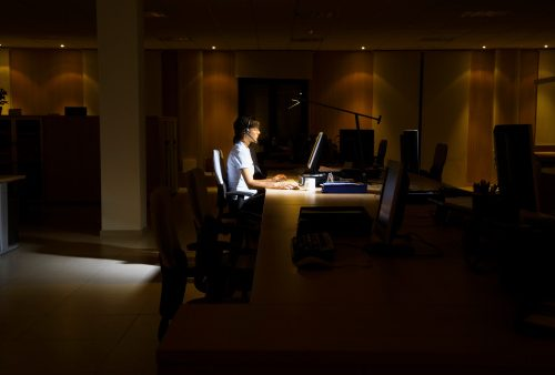 Type 2 diabetes risk higher for night shift workers