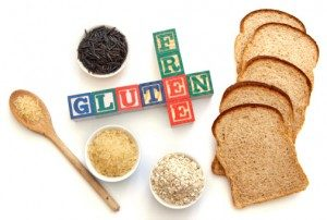 Gluten-free diet improves