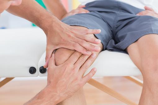 arthralgia vs. arthritis