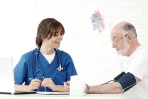 blood pressure fluctuations in older adults doctor